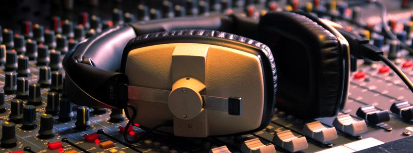 Studio discografico
