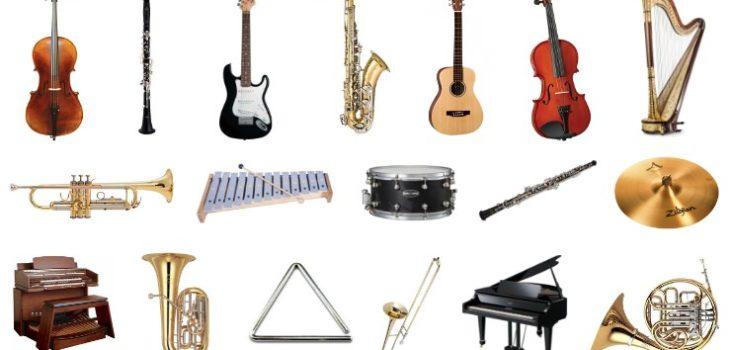 corso di strumento musicale Napoli